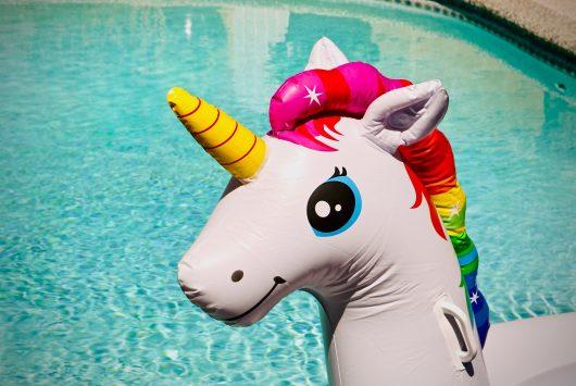 Teaser imagery for European unicorns
