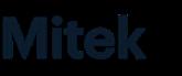 Mitek's logo