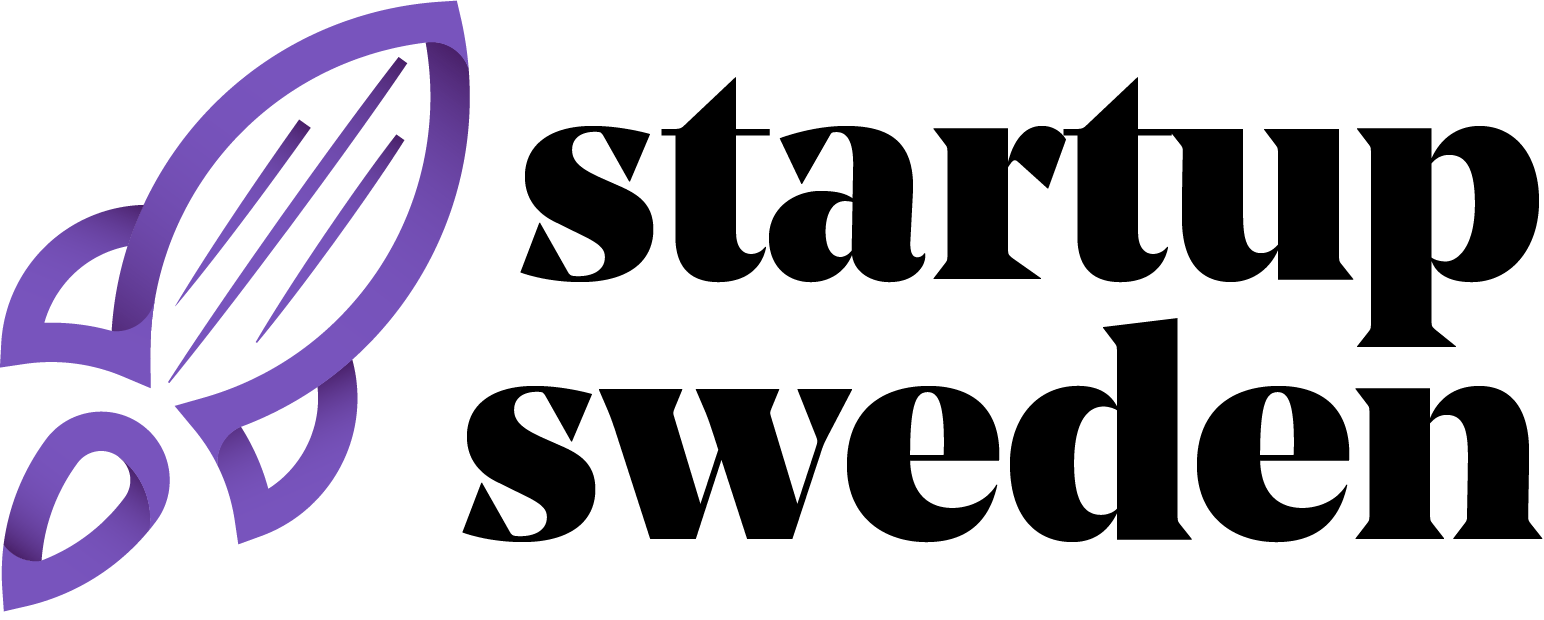 Startup Sweden's logo